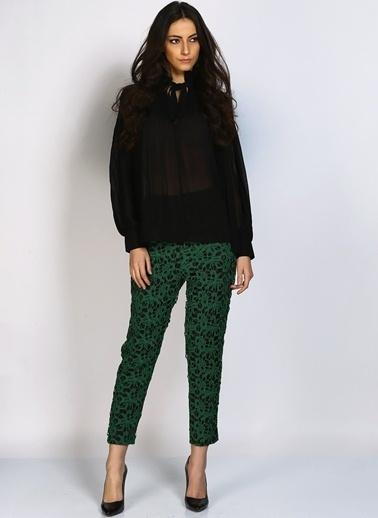 Goldie Pantolon Yeşil